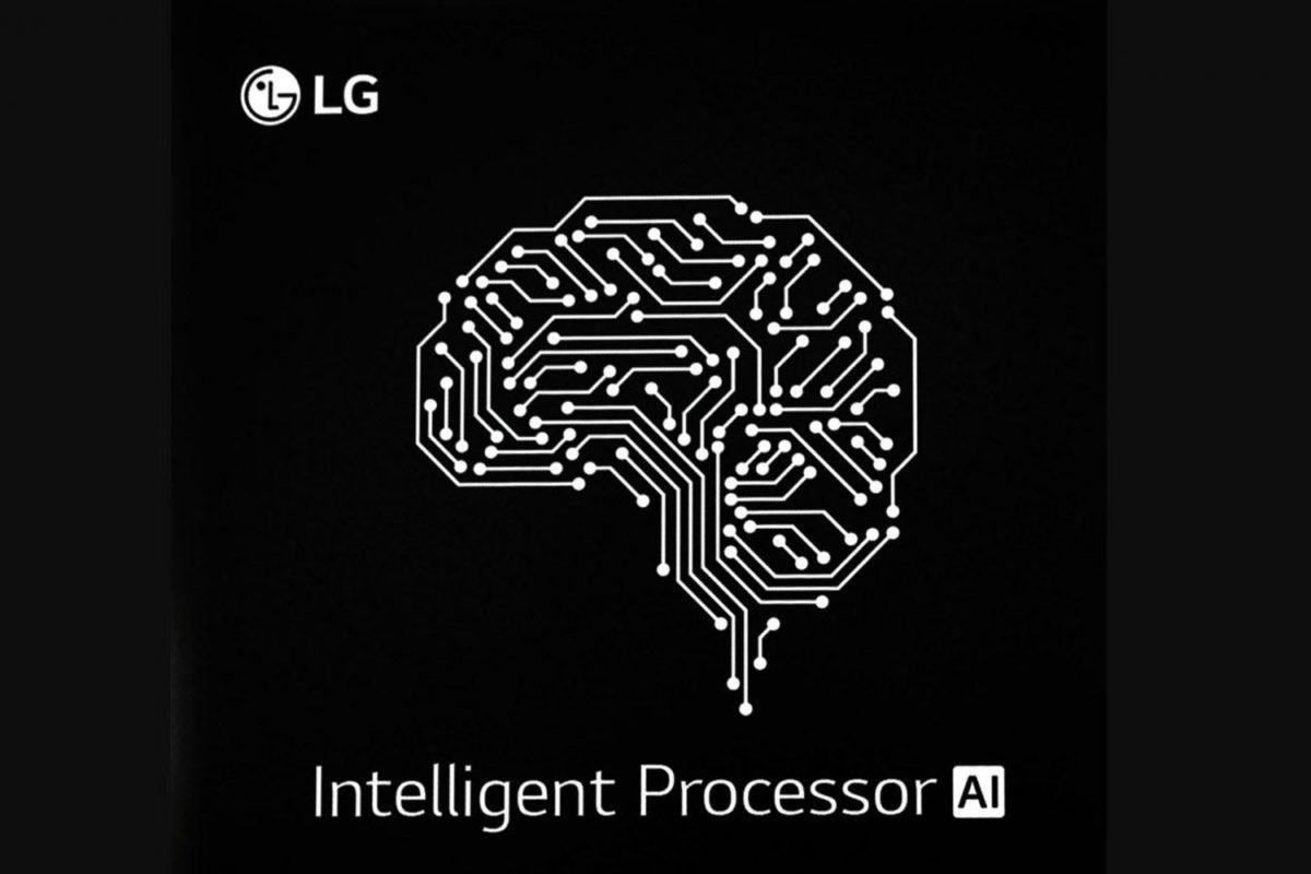 LG internet olmadan çalışabilen cihazlar için yapay zeka çipi geliştirdi