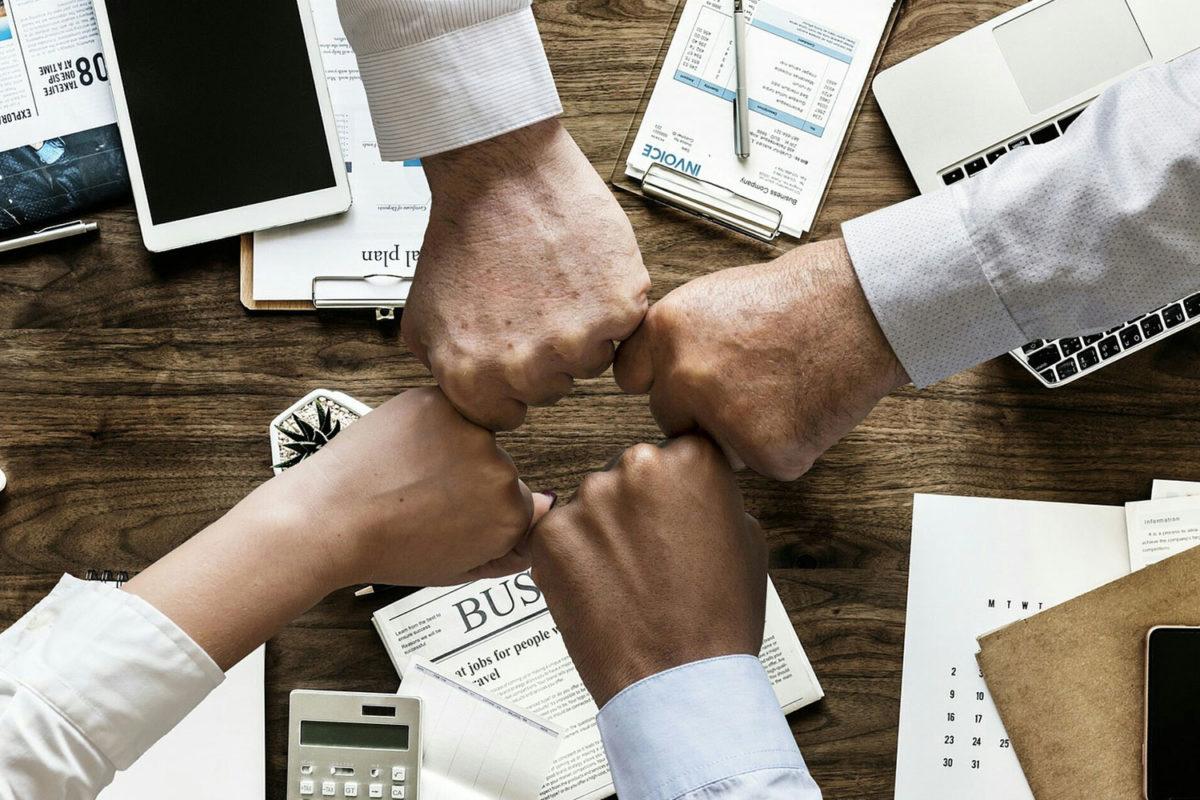 CIO'lar multidisipliner ekipleri nasıl kurar?