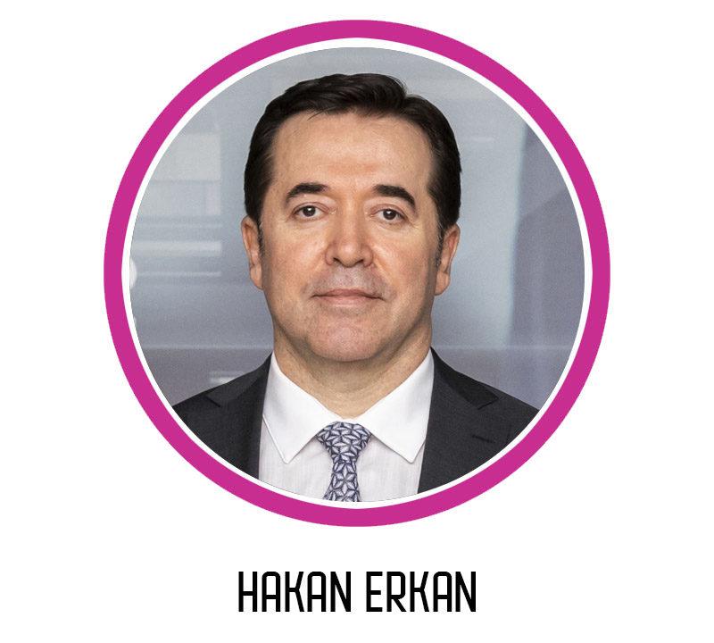 Turkcell'de kurumsal şirketlere hizmet için yeni bir yapılanma