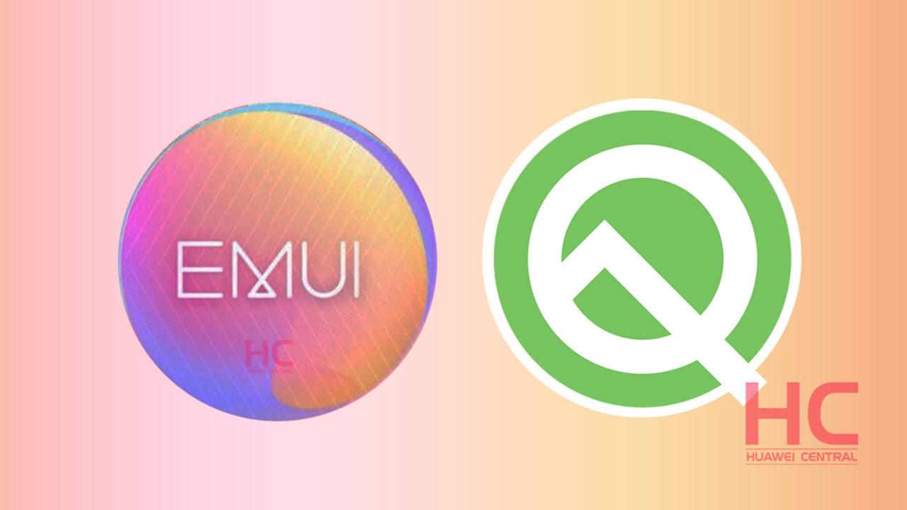 Huawei EMUI 10, Ağustos'ta geliyor