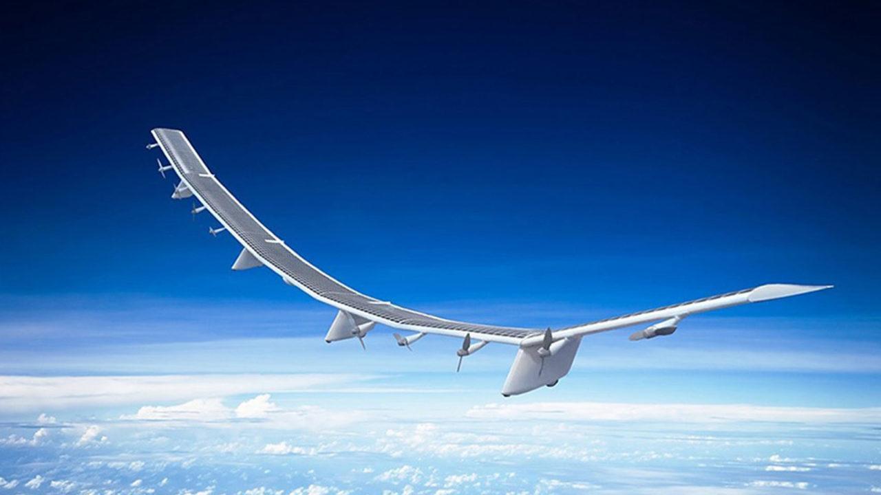 SoftBank drone internet ve IoT hizmeti geliştiriyor
