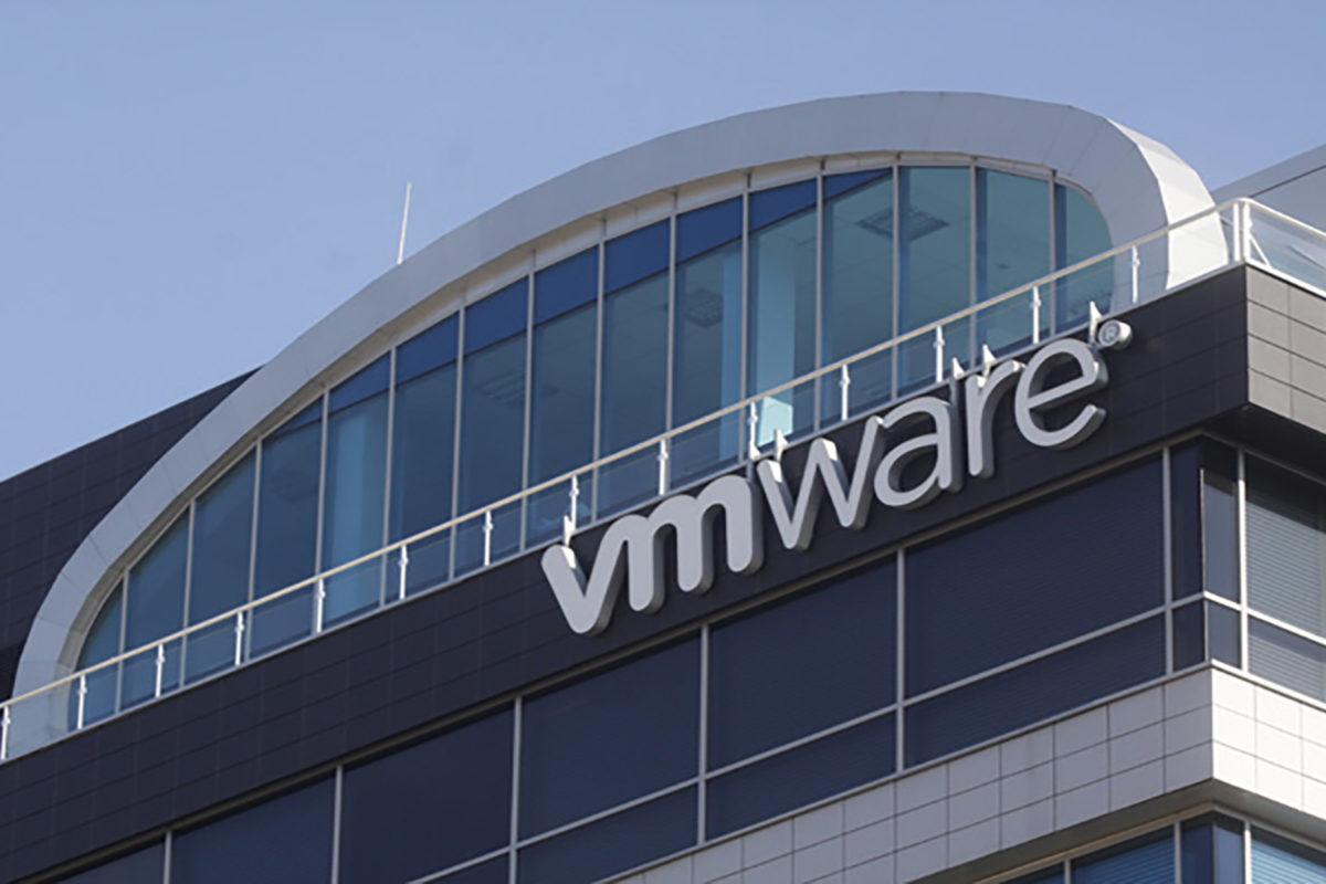 VMware gelecekteki büyüme için AI, 5G ve IoT'ye güveniyor