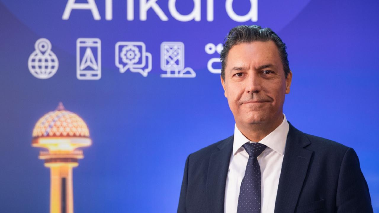 Turkcell Ankara'da şirketlere dijital çözümlerini anlattı