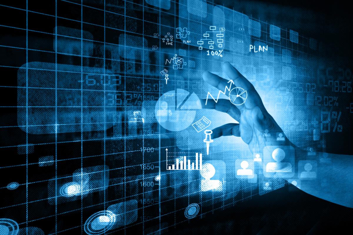 Operasyonel mükemmellik elde etmede büyük verilerin artan rolü
