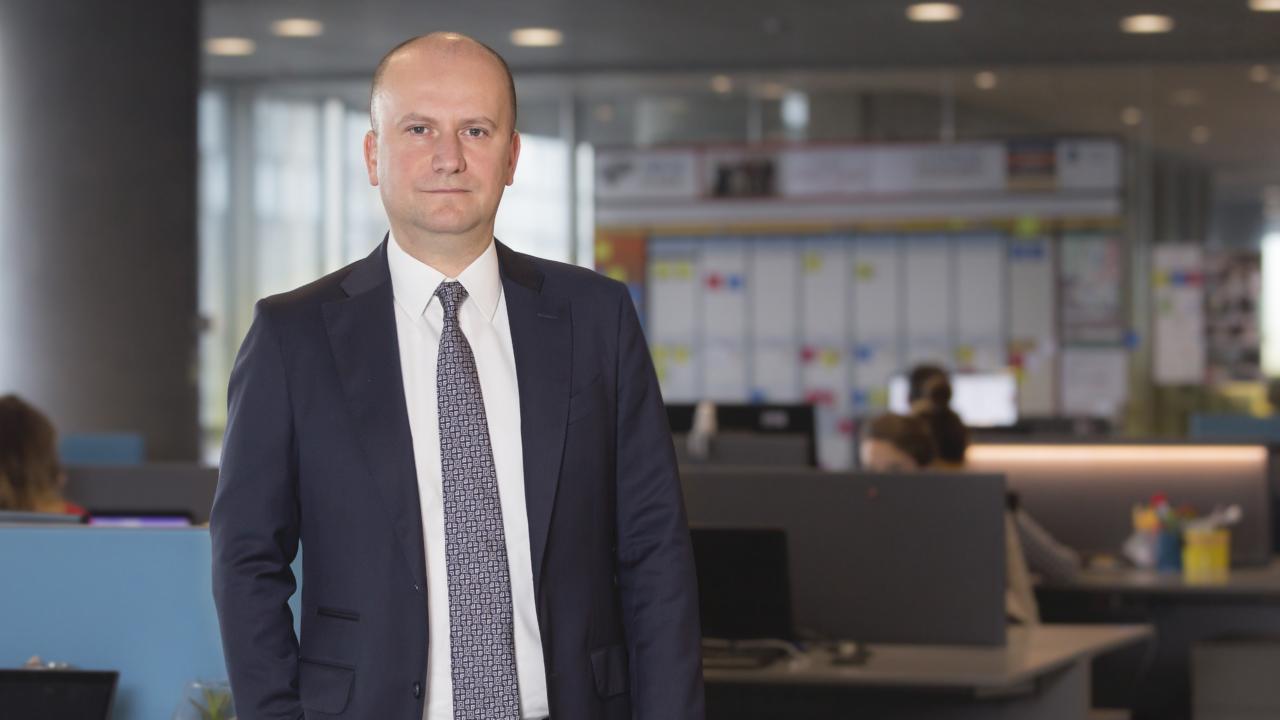 2020'de 557 ulusal patent başvurusuyla Turkcell, Türkiye'nin inovasyon lideri oldu