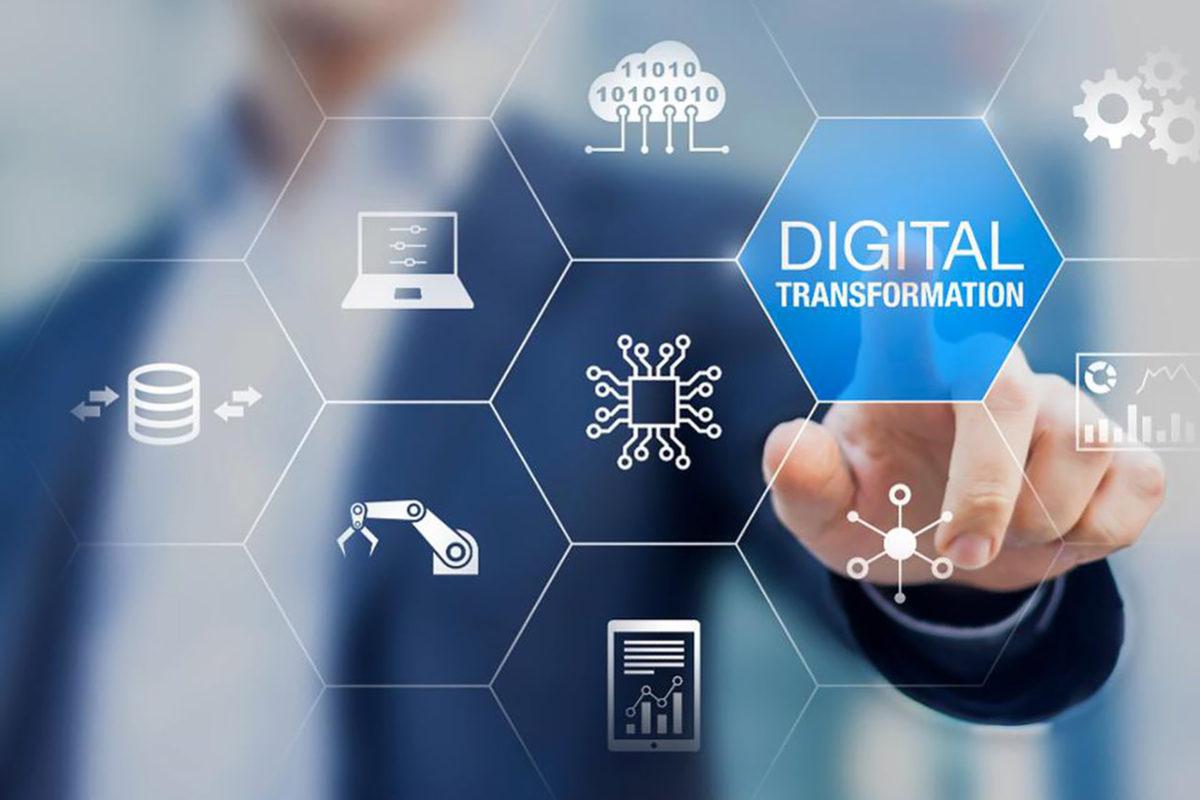 Başarılı Bir Dijital Dönüşüm İçin İzlenmesi Gereken 10 Adım