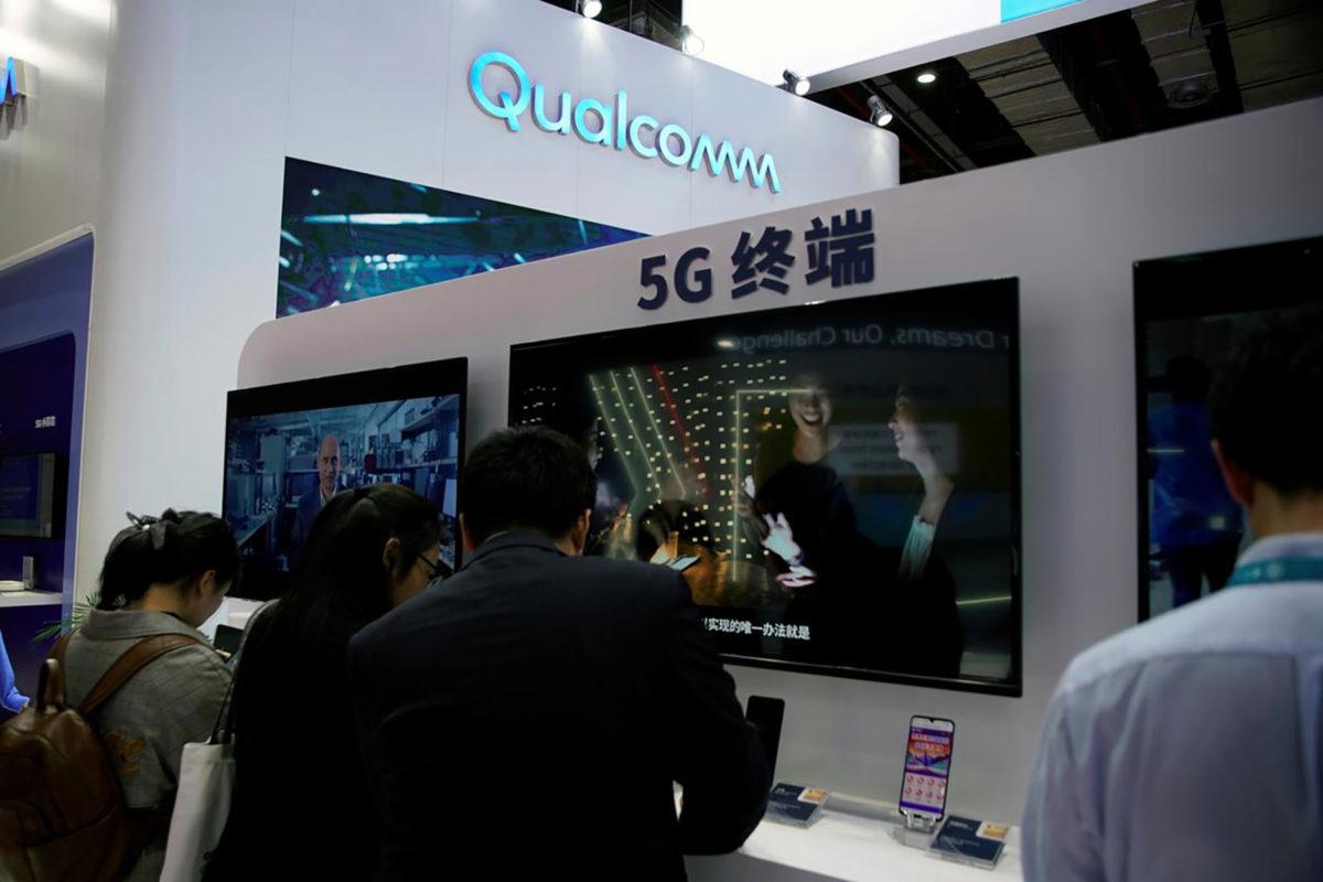 Qualcomm'un 2020'deki 5G telefon tahmini, iPhone'ları da kapsıyor