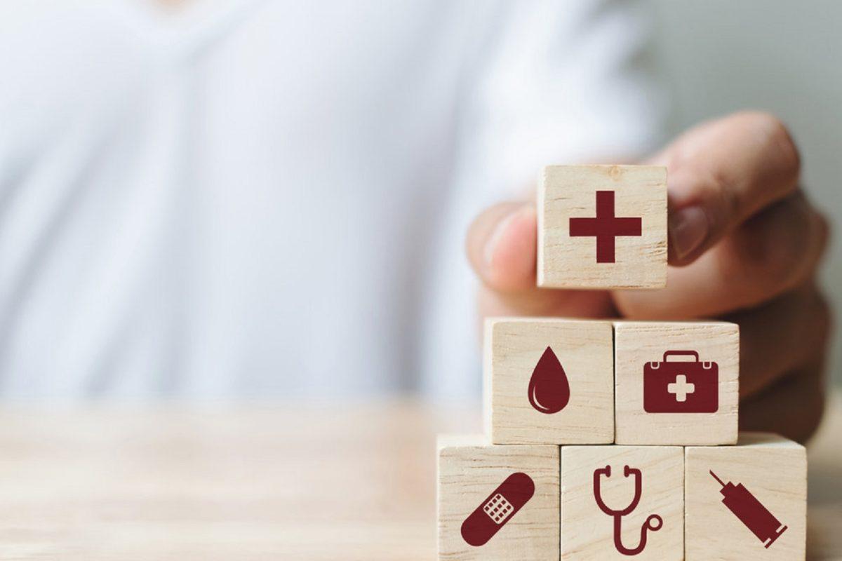 Büyük veri ve güvenlik, ilaç endüstrisi için kilit yatırım alanları