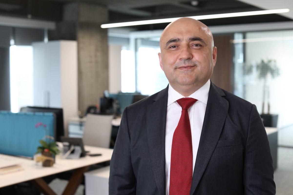 Turkcell ile Sigorta sektörünü daha hızlı, güvenli ve kesintisiz hale getirdik