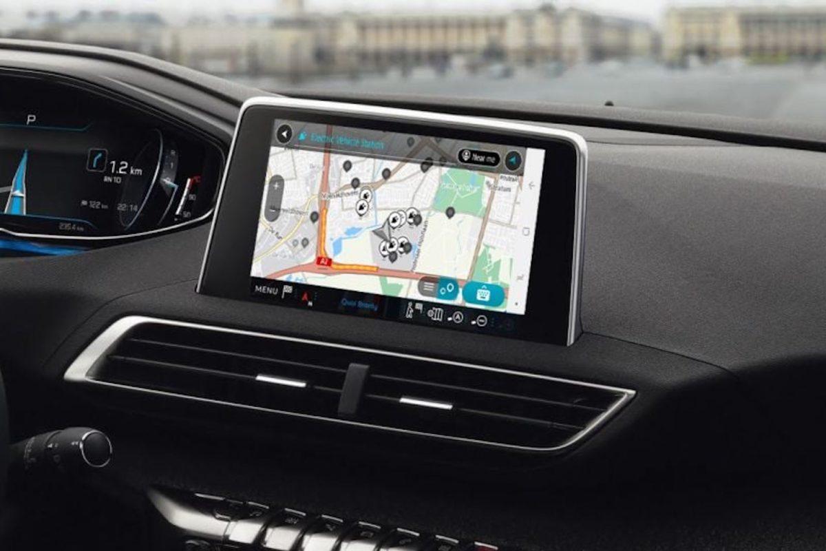 Huawei, harita hizmetleri için TomTom ile anlaştı