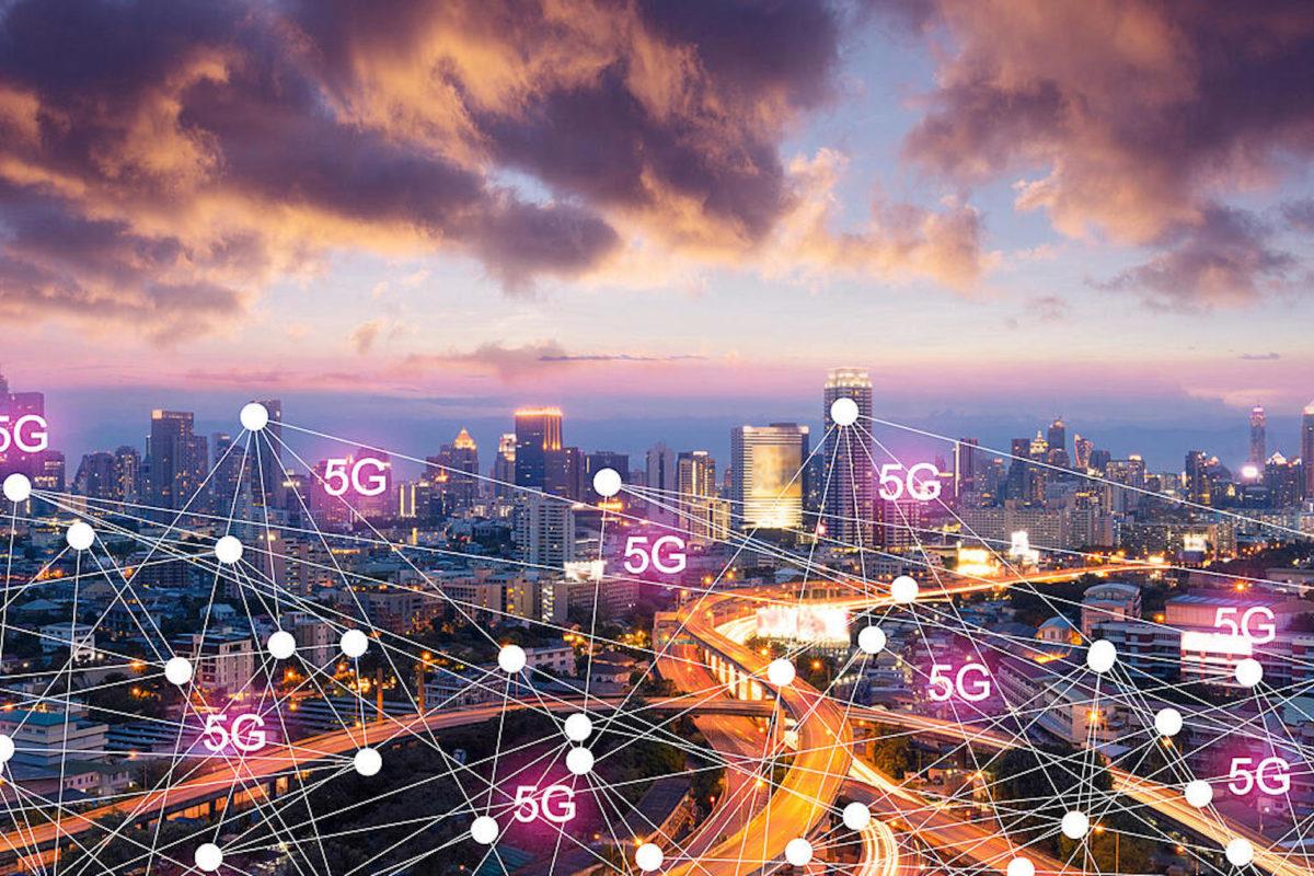 5G, yeni mobil teknoloji yenilikleri dalgasına güç veriyor