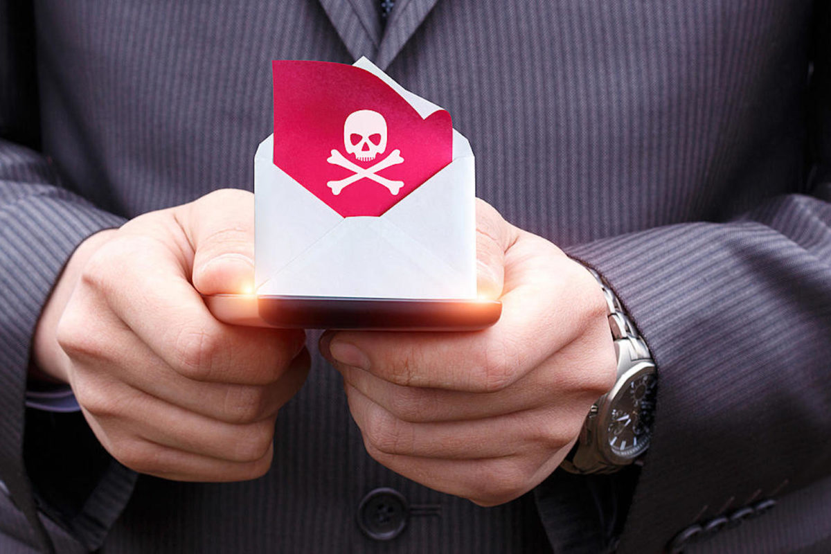 E-posta saldırıları, COVID-19 artışıyla dünya genelinde %667 yükseldi