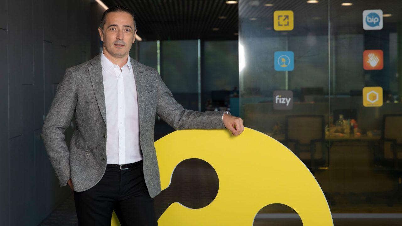 Türkiye'nin en iyi uygulama yayıncısı bir kez daha Turkcell oldu