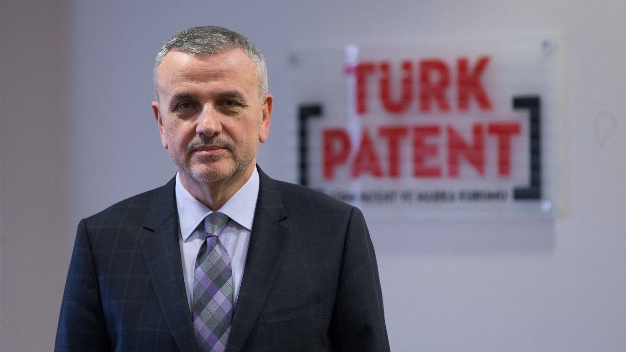 Türk Patent ve Marka Kurumu'nun dijital verisi Turkcell'in verimerkezineemanet