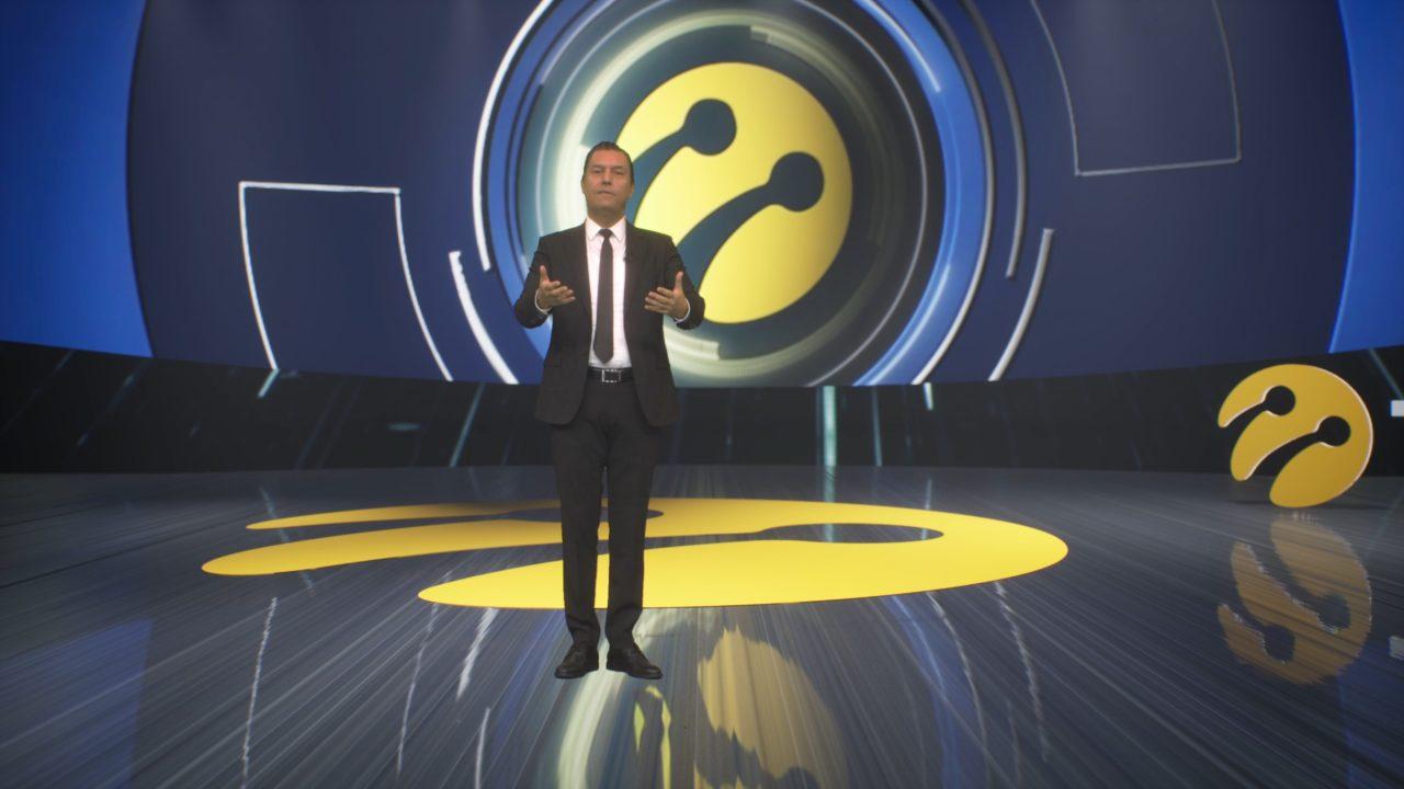İş Turkcell Teknoloji Buluşmaları'nın odağı; şirketlerin dijitalleşme yolculuğu