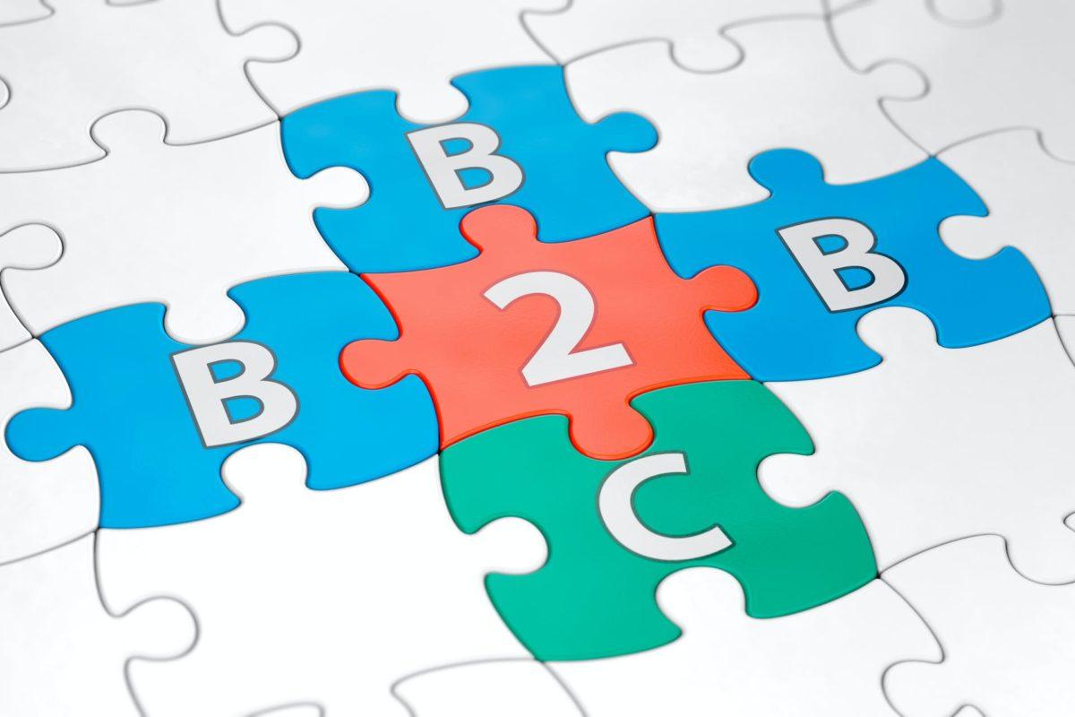 Dijitalleşen B2B2C iş modeli 'bağlantılı' müşteri deneyimi sunuyor