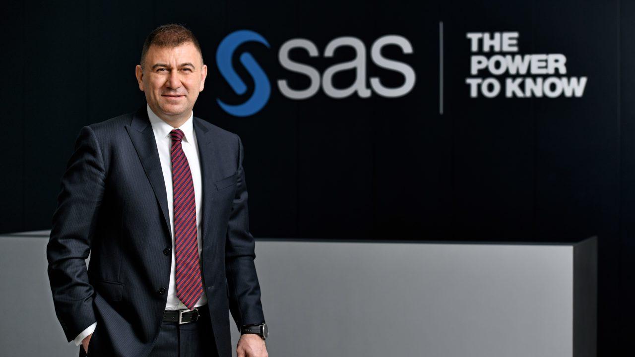 Şirketler kendi verilerini SAS'ın analitik zekasını kullanarak Turkcell Bulut'ta yönetebilecek