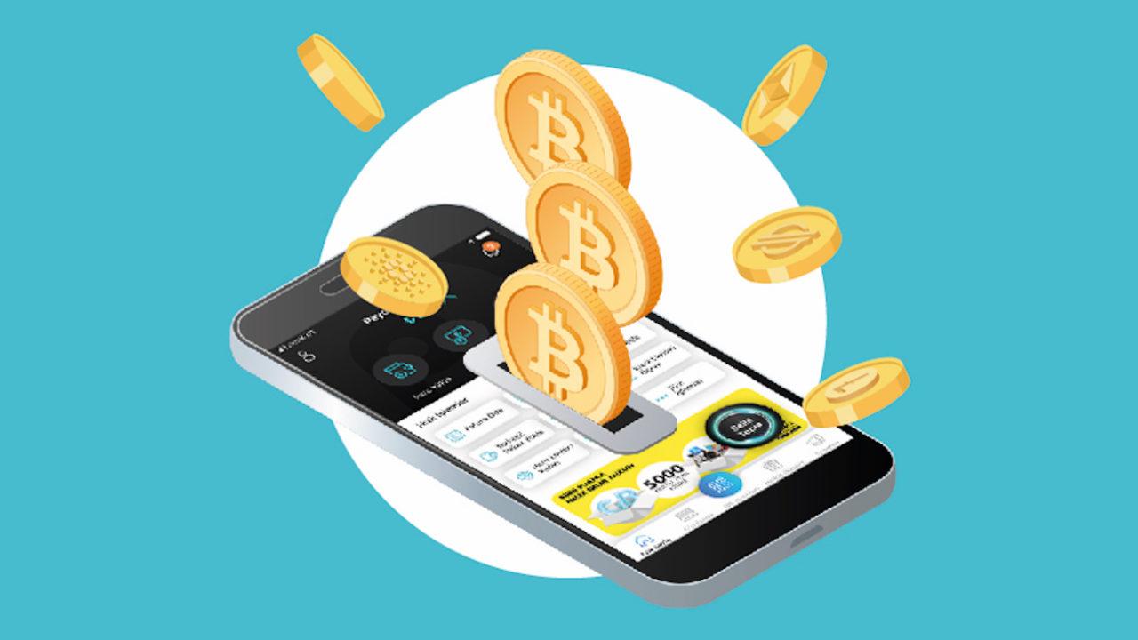Kripto para alım-satımına ait ödemeler artık Paycell ile kolayca yapılabiliyor