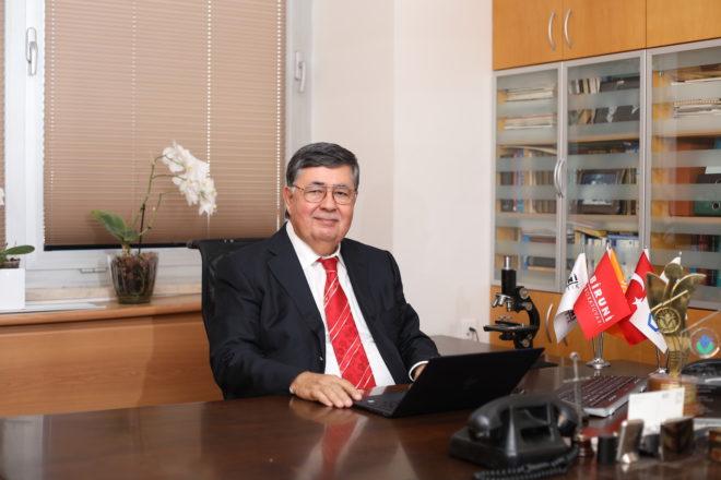 """""""Turkcell'in de desteğiyle faaliyetlerimizi aksatmadan yerine getiriyoruz"""""""